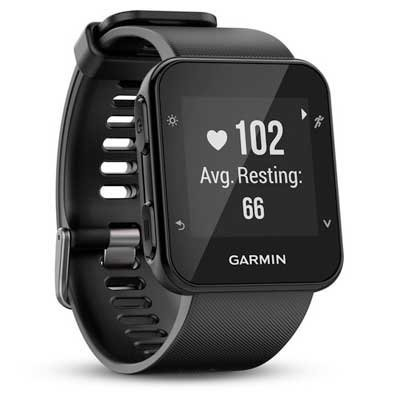 Garmin Forerunner 35 Fitness Activity Tracker