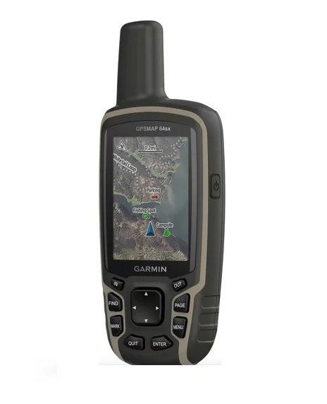 Garmin GPSMAP 64sx GPS Device