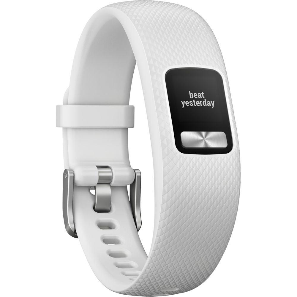 Garmin Vivofit 4 Fitness Activity Tracker