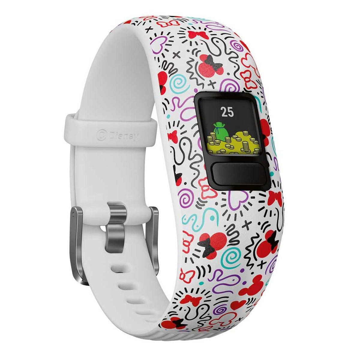 Garmin Vivofit Jr 2 Fitness Activity Tracker