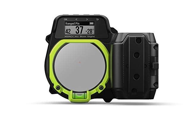 Garmin Xero A1i GPS Device