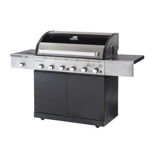 Gasmate BQ8362 BBQ Grill