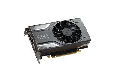 EVGA GeForce GTX 1060 SC Graphics Card