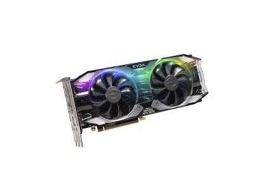 EVGA Nvidia GeForce RTX 2070 XC Graphics Card