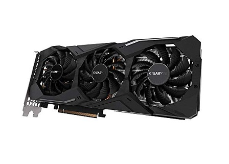 Gigabyte GeForce RTX 2080 Ti OC Graphics Card