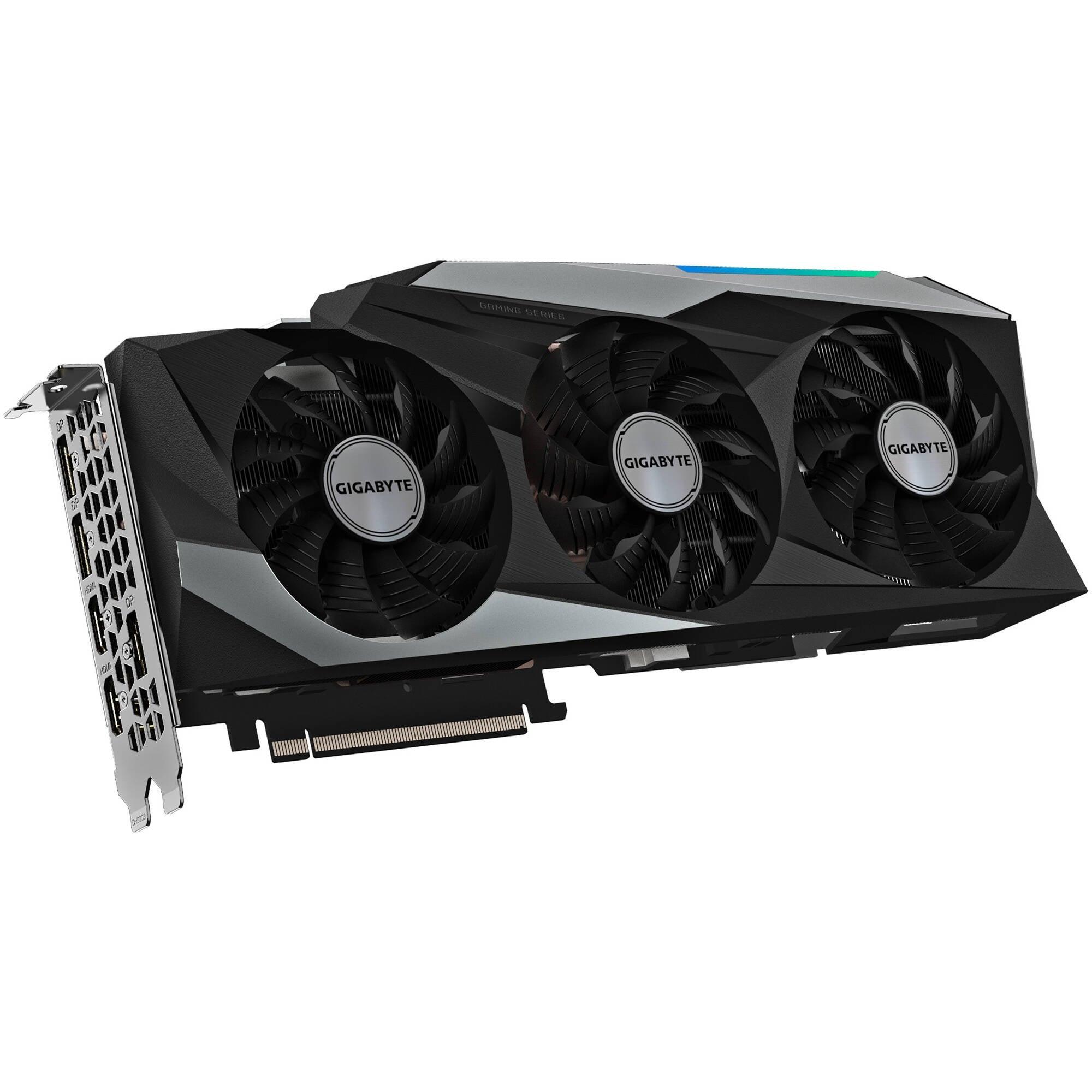 Gigabyte GeForce RTX 3090 Gaming OC Graphics Card