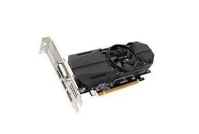 Gigabyte Geforce GTX 1050 OC Low Profile Graphics Card