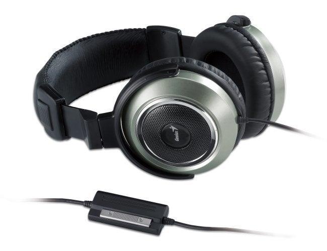 Genius HP-04 Headphones
