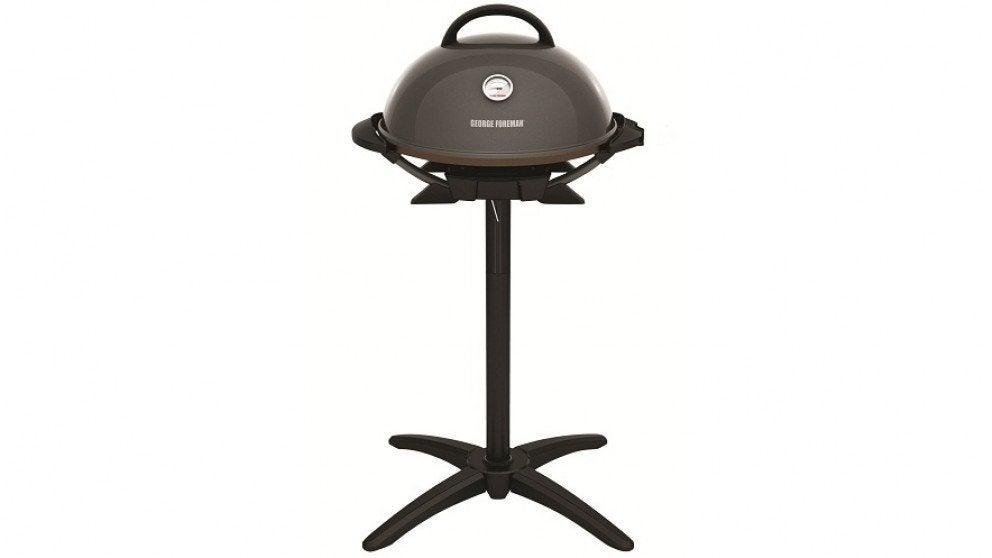 George Foreman GGR300AU BBQ Grill