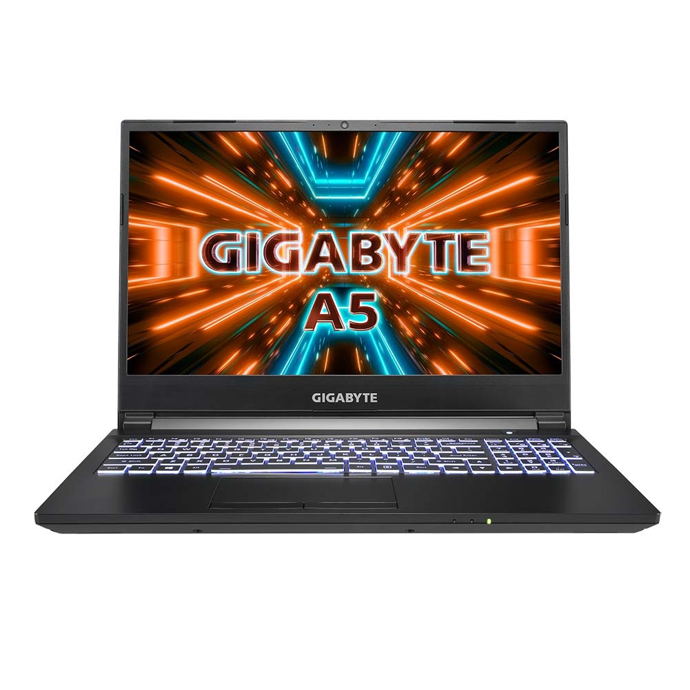 Gigabyte A5 X1 15 inch Gaming Laptop