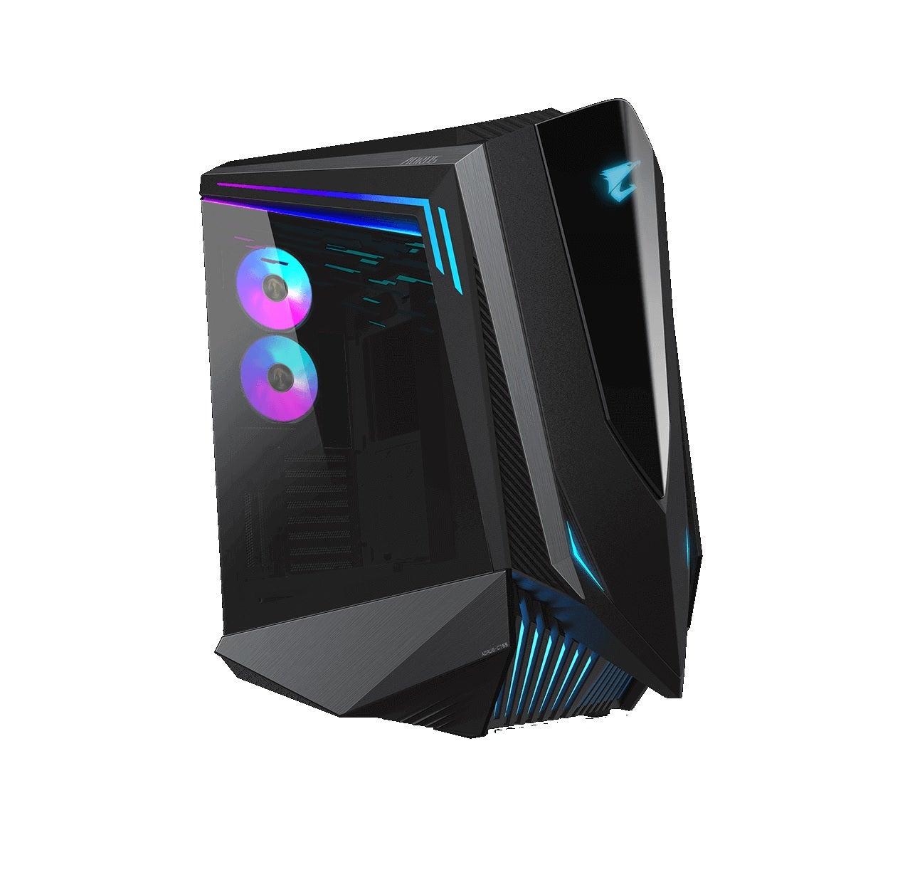 Gigabyte Aorus C700 Glass Full Tower Computer Case