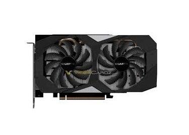 Gigabyte GeForce RTX 2060 OC Graphics Card