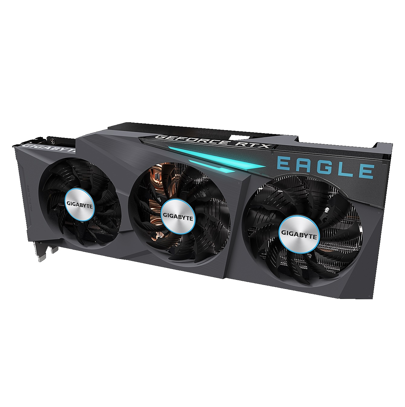 Gigabyte GeForce RTX 3080 Ti Eagle Graphics Card