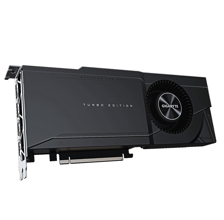 Gigabyte GeForce RTX 3080 Turbo Graphics Card