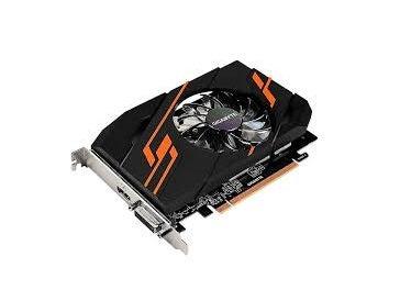 Gigabyte Nvidia GeForce GT 1030 OC Graphics Card