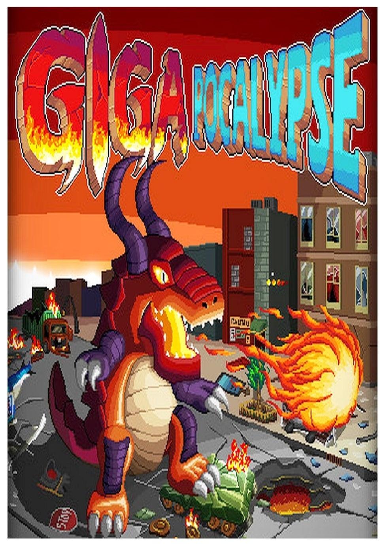 Headup Gigapocalypse PC Game