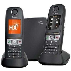 Gigaset E630A Plus 1 Phone