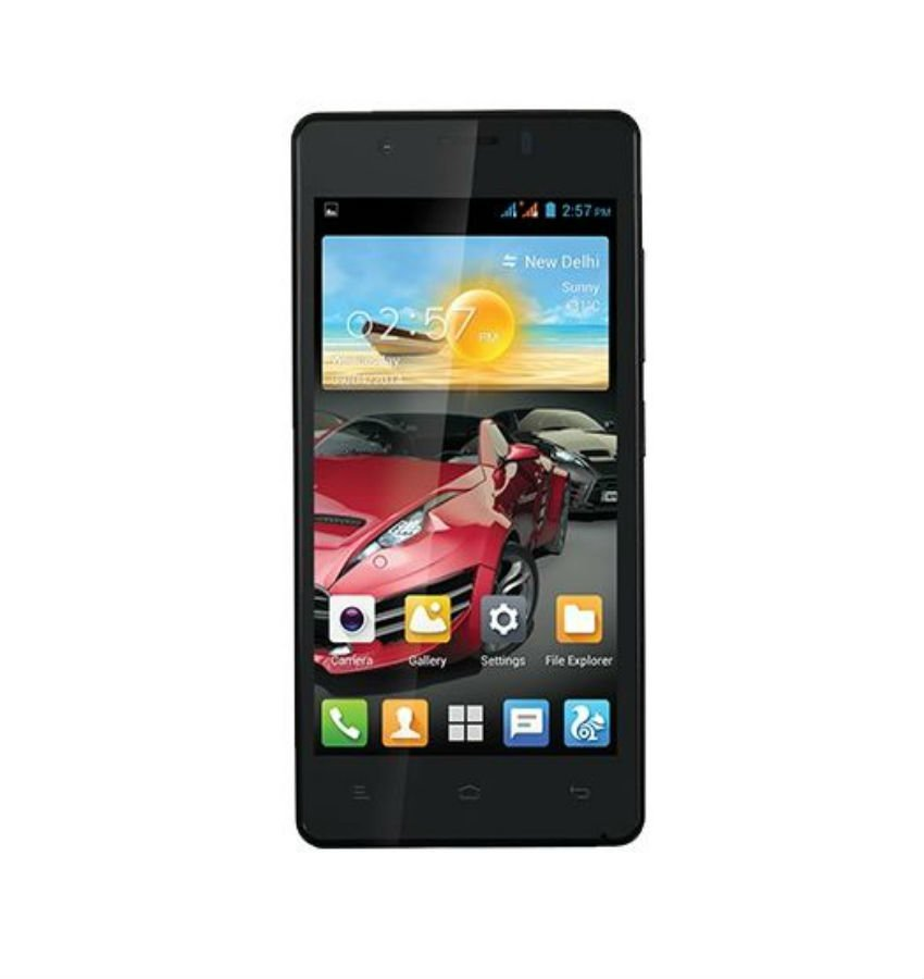 Gionee Pionner P4 Mobile Phone