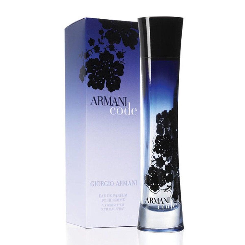 483028372fb8 Best Giorgio Armani Armani Code Pour Femme 75ml EDP Women s Perfume ...
