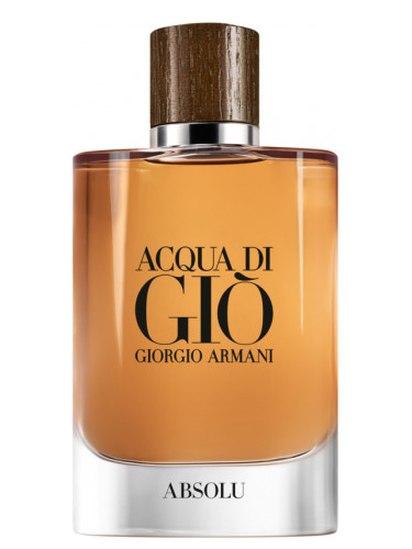 Best Giorgio Armani Acqua Di Gio Absolu 75ml Edp Mens Cologne