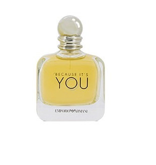 Best Giorgio Armani Emporio Armani Because Its You 50ml Edp Womens