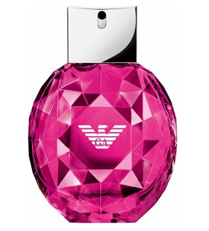 Giorgio Armani Emporio Armani Diamonds Club Women's Perfume