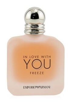 Giorgio Armani In Love With You Freeze Women's Perfume