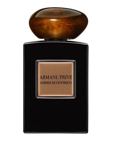 Giorgio Armani Prive Ambre Eccentrico Unisex Cologne