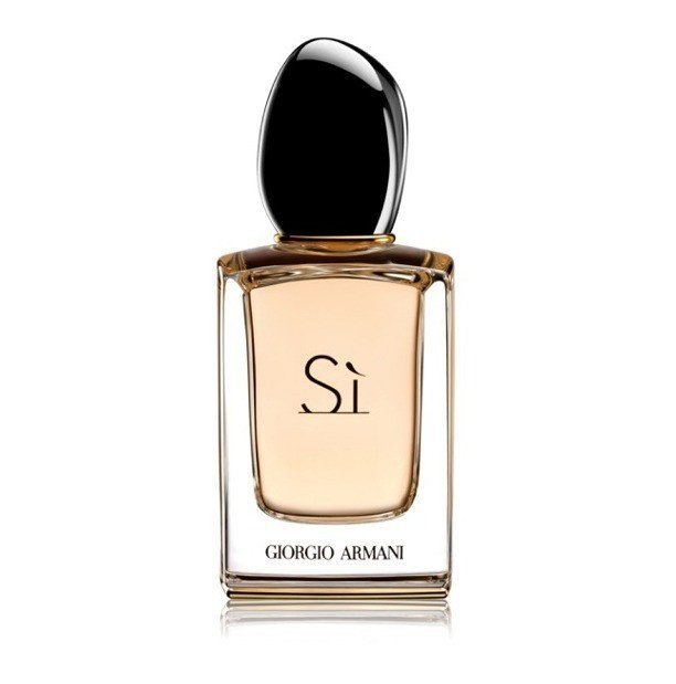 Best Giorgio Armani Si 100ml Edp Womens Perfume Prices In Australia