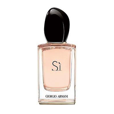 Giorgio Armani Si 50ml EDP Women's Perfume