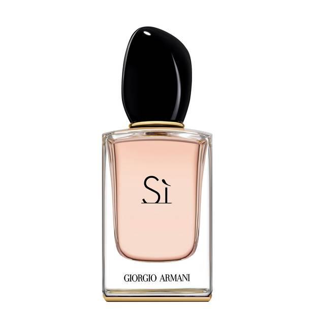 Giorgio Armani Si Women's Perfume