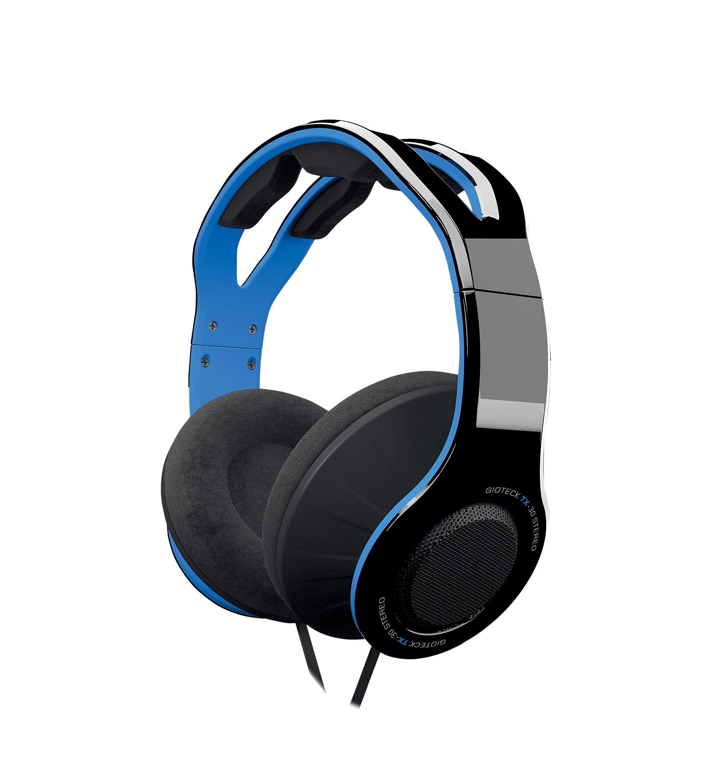 Gioteck TX30 Gaming Headphones