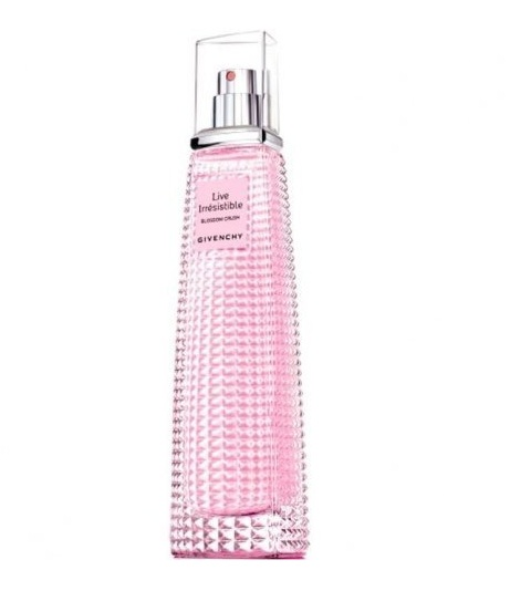 Givenchy Live Irresistible Blossom Crush Women's Perfume