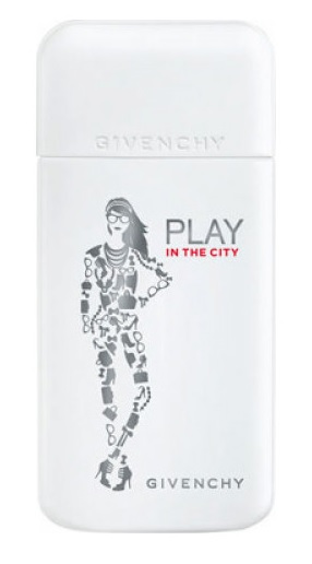 Givenchy Play In The City Women's Perfume