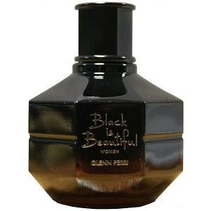 Glenn Perri Black Is Beautiful Women's Perfume