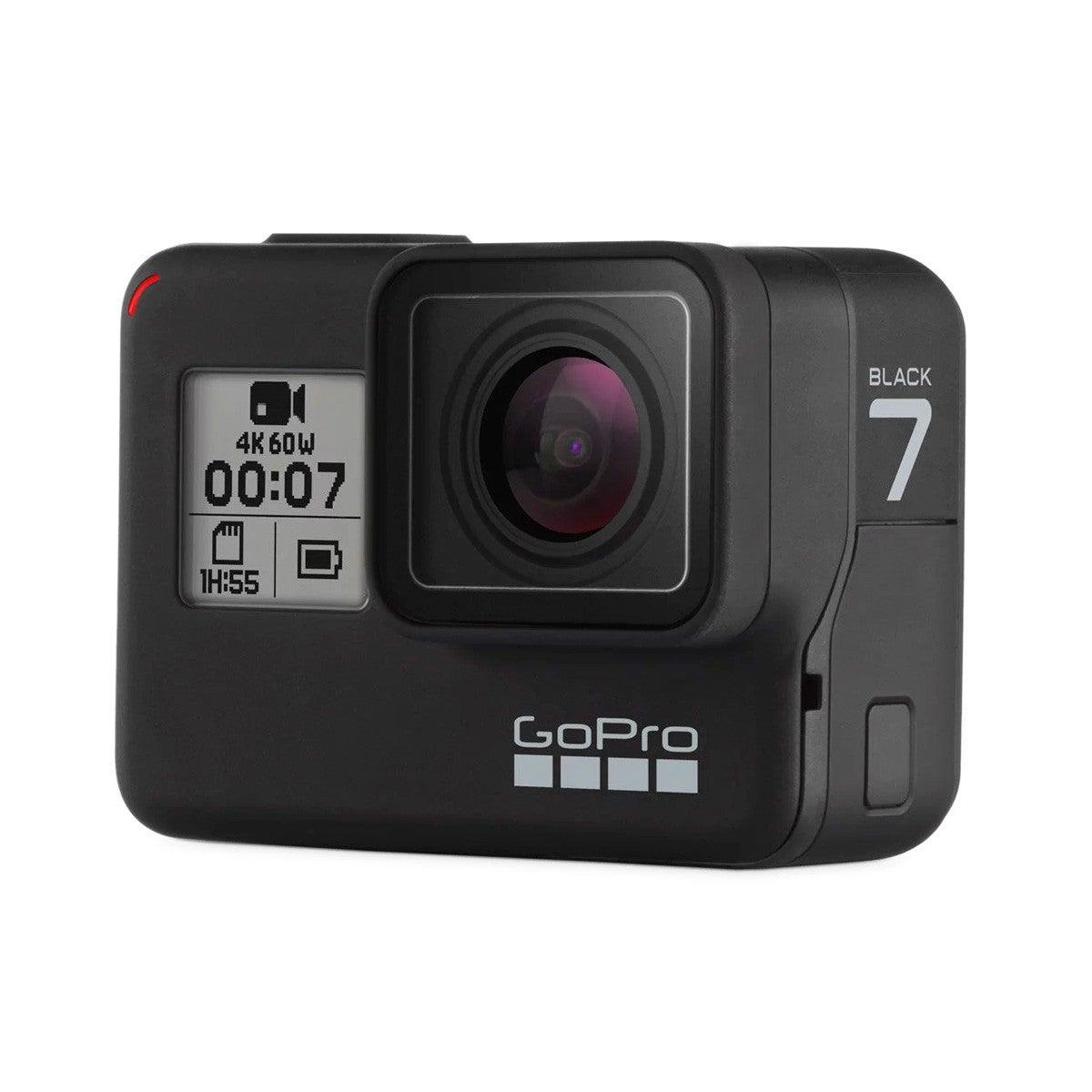 GoPro Hero7 Black Camcorder