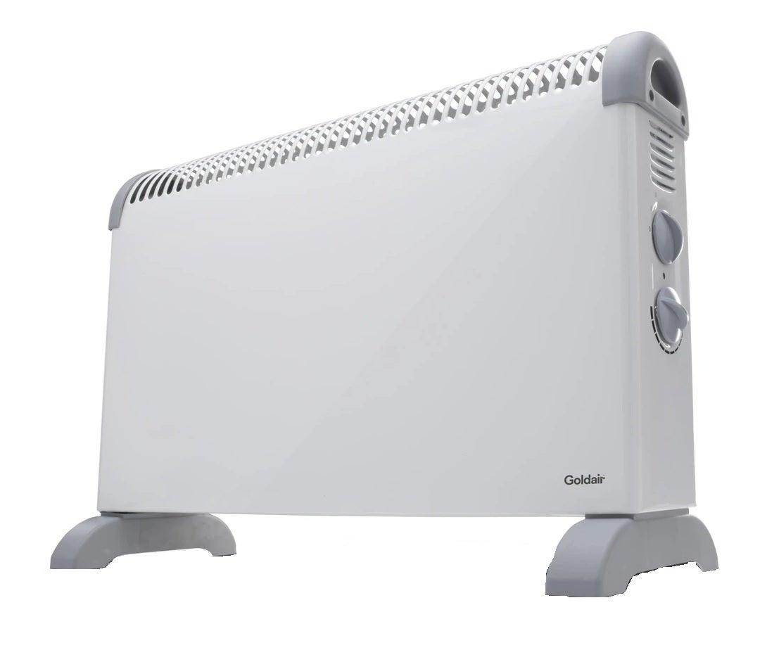 Goldair GCV125 Heater