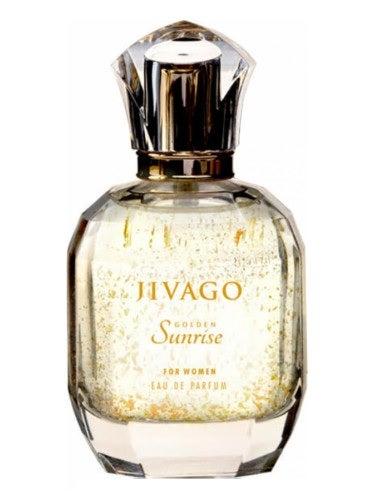 Jivago Golden Sunrise Women's Perfume