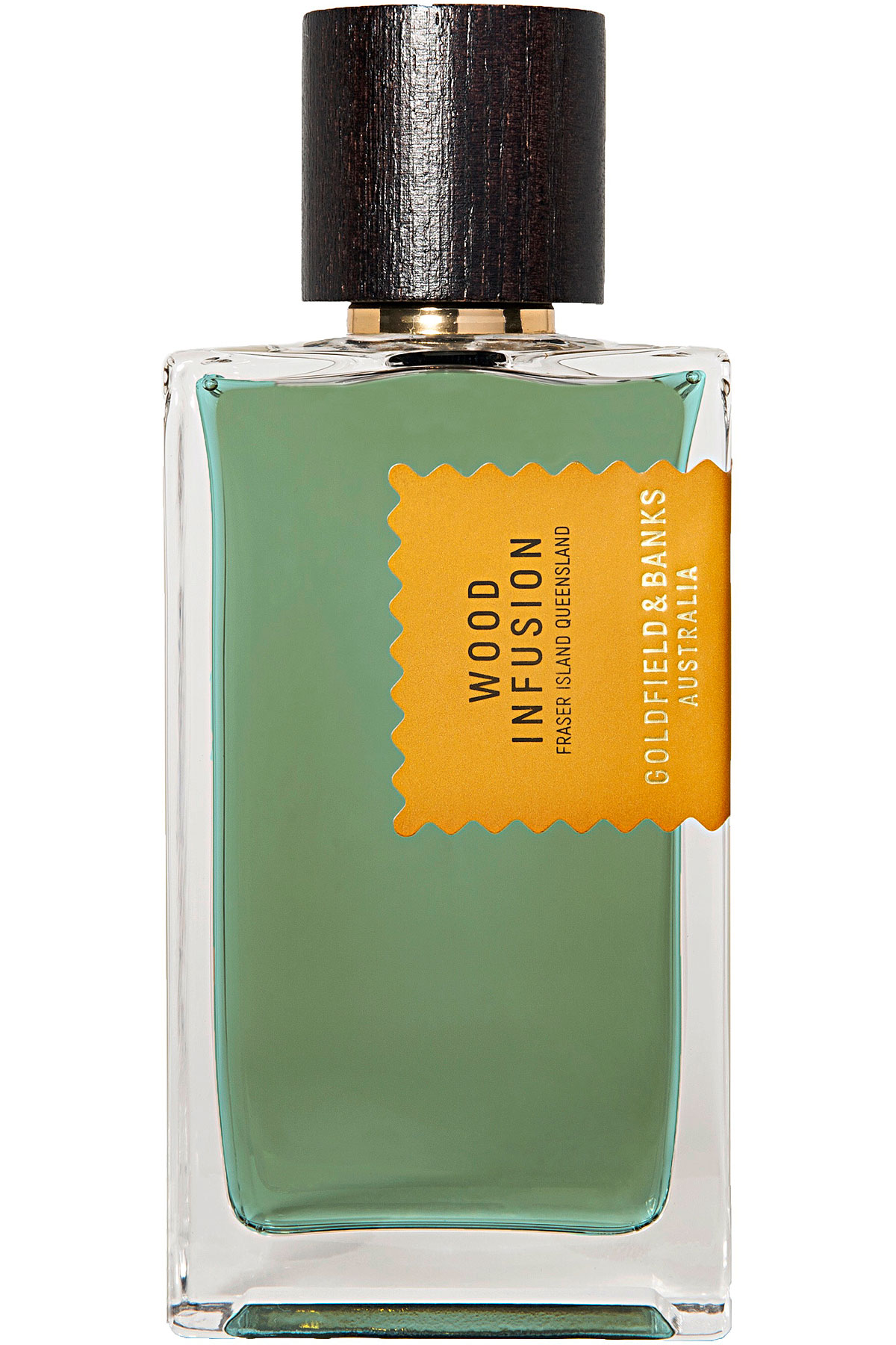 Goldfield & Banks Wood Infusion Unisex Cologne