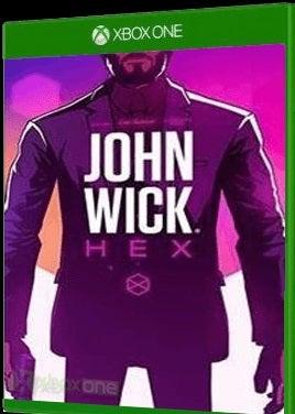 Good Shepherd John Wick Hex Xbox One Game