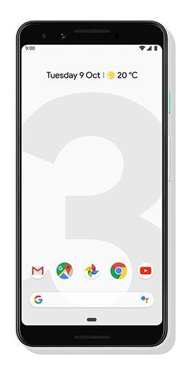 Google Pixel 3 Mobile Phone