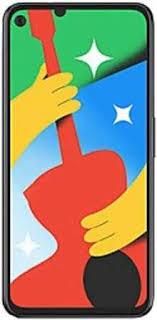 Google Pixel 4a 5G Refurbished Mobile Phone