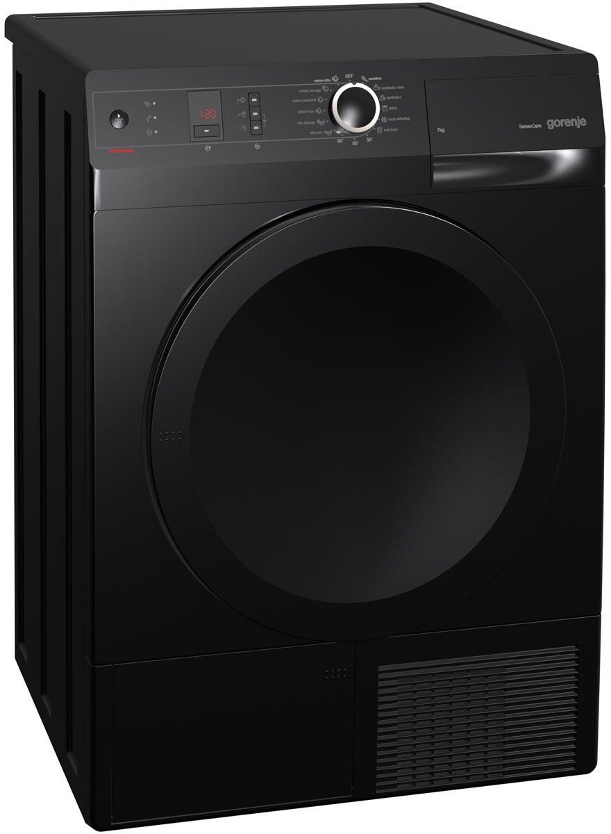 Gorenje D754BJB Dryer