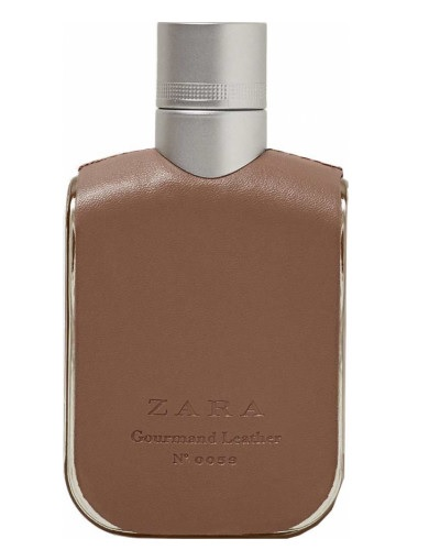 Zara Gourmand Leather Men's Cologne
