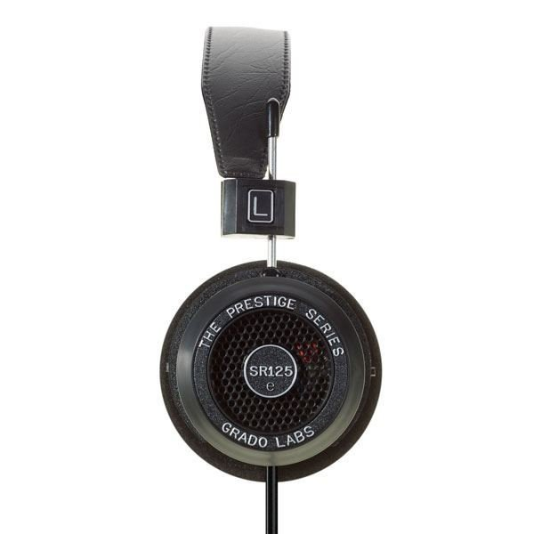 Grado Labs Grado Prestige Series SR125E Head Phone