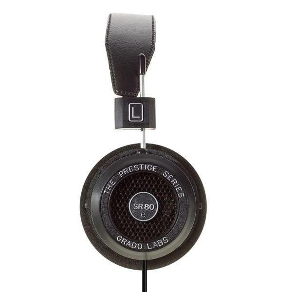 Grado Prestige Series SR80E Head Phone