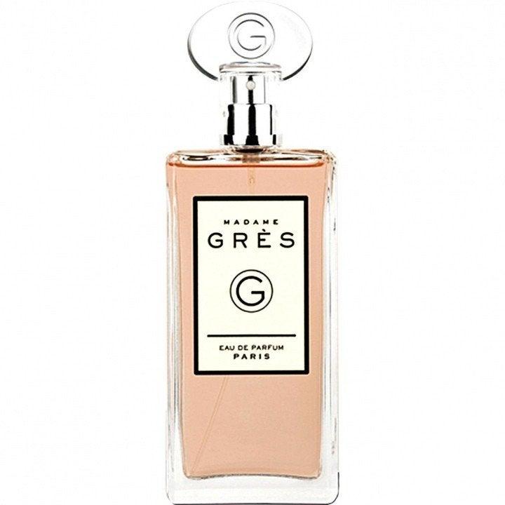 Gres Madame Women's Perfume