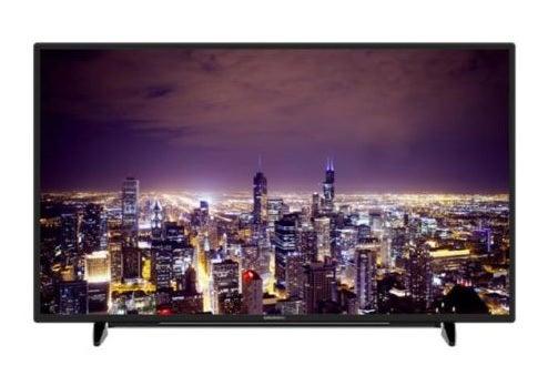 Grundig VLX7810BP 40inch UHD LED TV