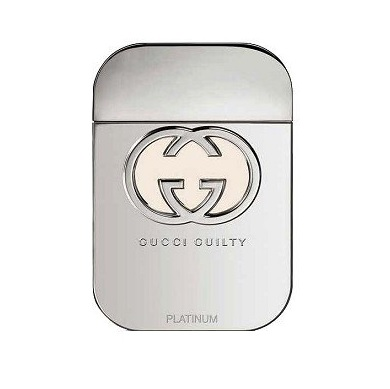 Gucci Guilty Platinum Women's Perfume