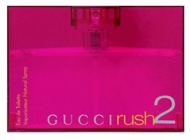 Gucci Rush 2 Women's Perfume